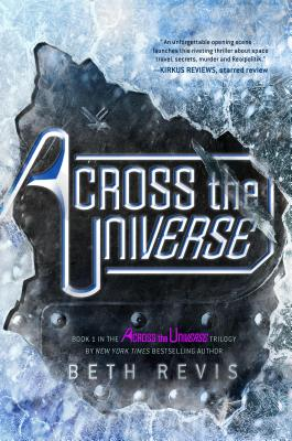 Across the Universe By Revis, Beth